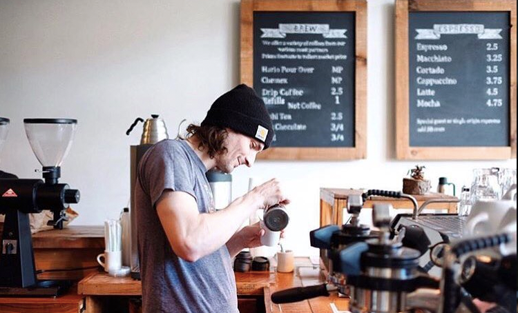 Cincinnati's Best Coffee Shops | Collective Espresso