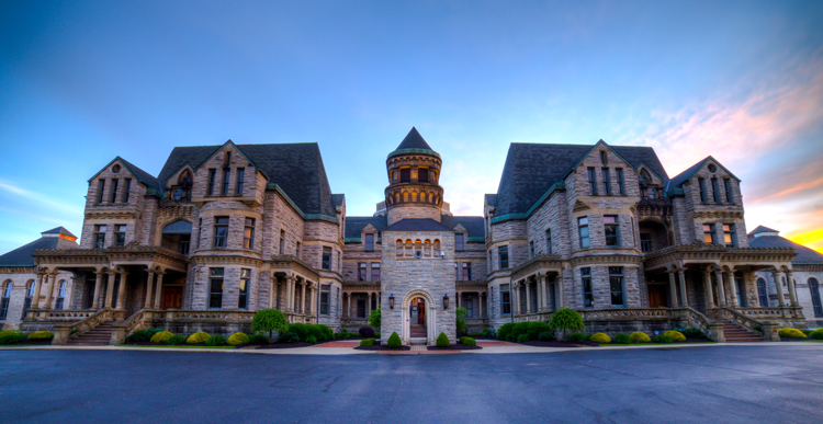 10 of the Most Haunted Places in Ohio - Cutler Blog