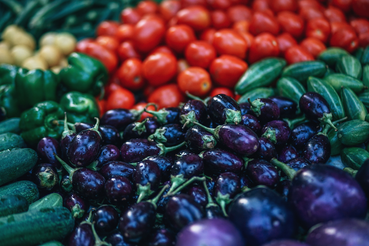 Akron and Canton Farmers' Markets