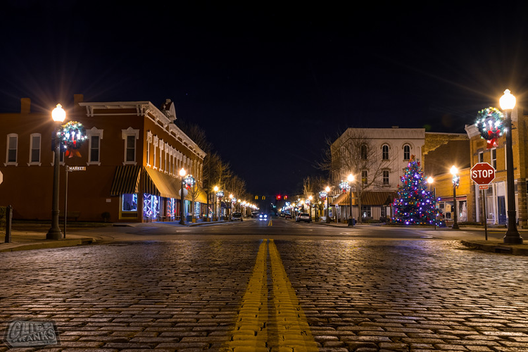 Holiday events in akron and canton ohio