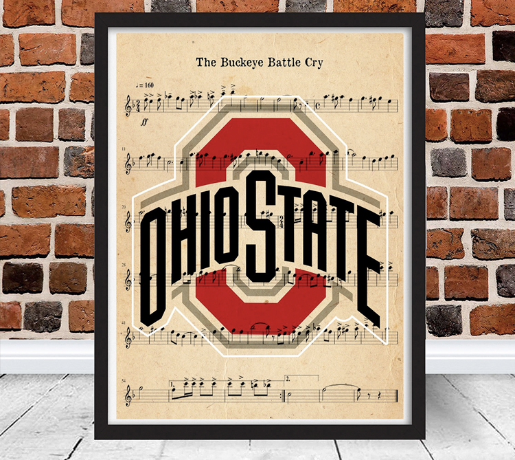 Man Cave Store | Ohio-Themed Gift Ideas