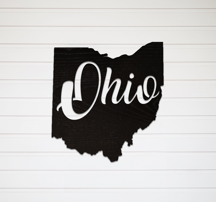 Sign Nature | Ohio-Themed Gift Ideas